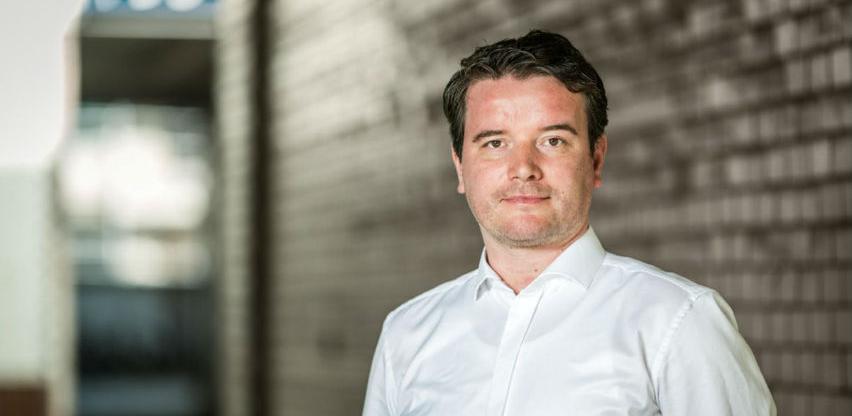 Philipp Klöckner: Danas je inovacija dio svakog biznisa
