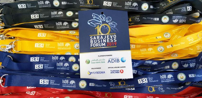 Puštena u rad Sarajevo Business Forum aplikacija za mobilne telefone