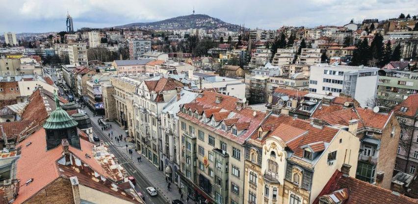 Sarajevo na UNESCO-ovoj listi kreativnih gradova