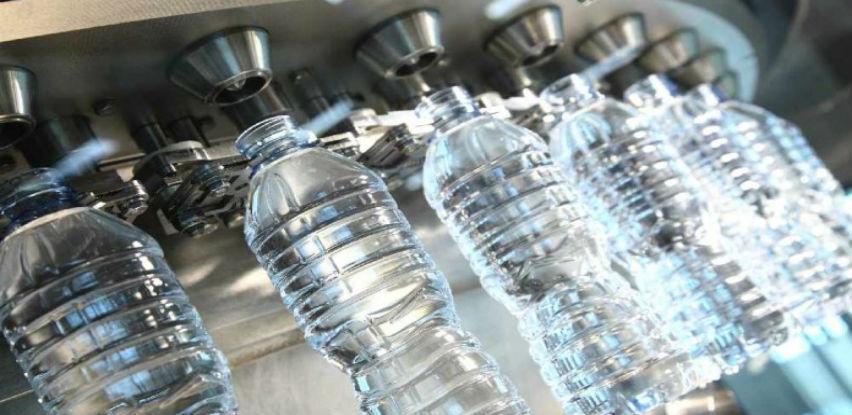 Značajan pad u proizvodnji i prodaji vode na tržištu u RS-u