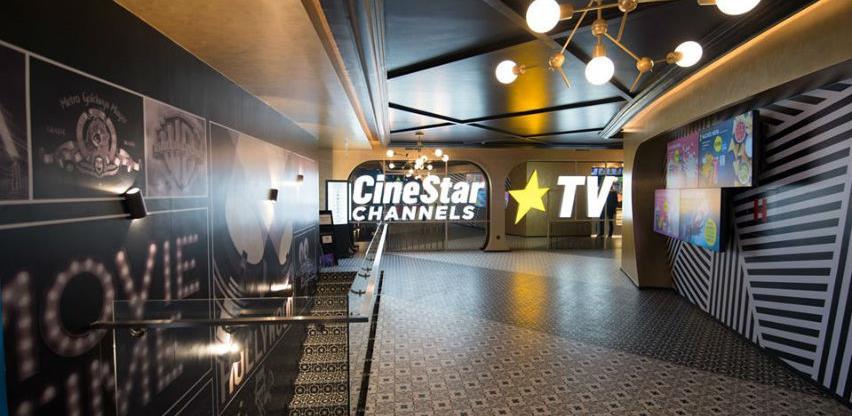 Najsavremenije kino: Zenički CineStar otvorio vrata a uskoro stiže i u Sarajevo