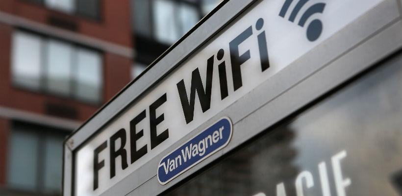 Besplatan bežični internet na području općine Centar