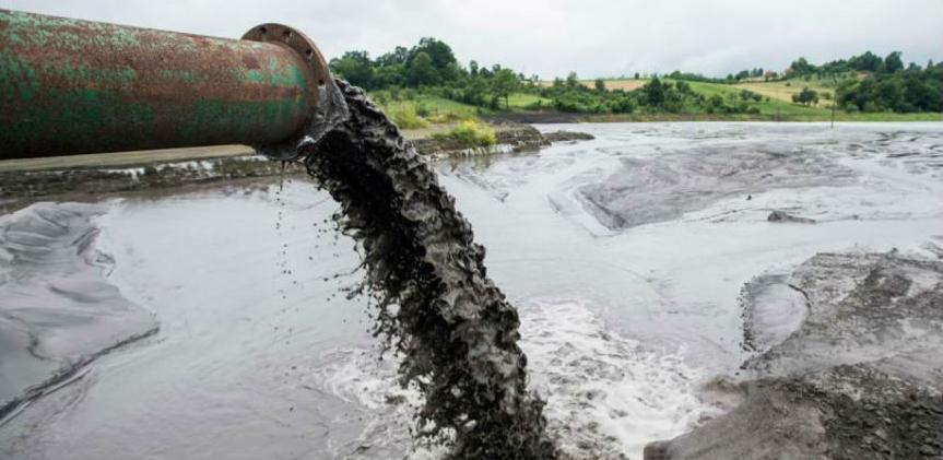 Završene planirane aktivnosti projekta za otpadne vode u Sarajevu