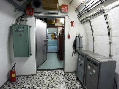 Veća dobit od Titovog bunkera tek nakon podjele vojne imovine
