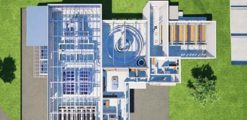 Opštini Teslić 5 mil. KM za rekonstrukciju postrojenja za preradu pitke vode