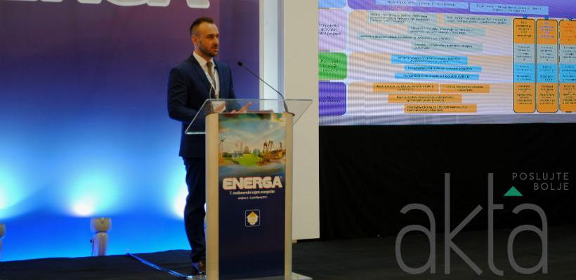 Harbaš: Sektor bioenergije u BiH ograničen zakonodavnim okvirima
