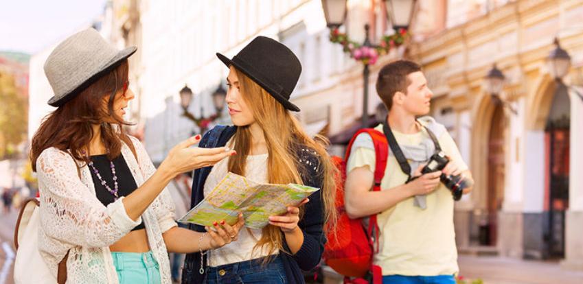Zbog kantonalnog zakona nema ni podataka o posjeti turista u ZDK-u