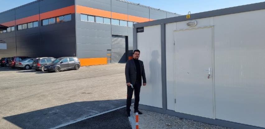 Dok mnogi zatvaraju kompanije, turski Monarkon započeo biznis u BiH