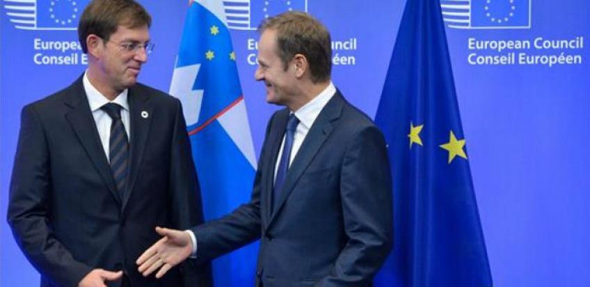 Tusk i Cerar u Ljubljani podržali europsku perspektivu Balkana