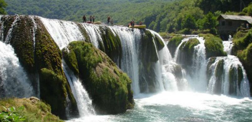 Una je za sve građane Bihaća više od simbola i prirodne ljepote i zato ju je potrebno zaštititi.