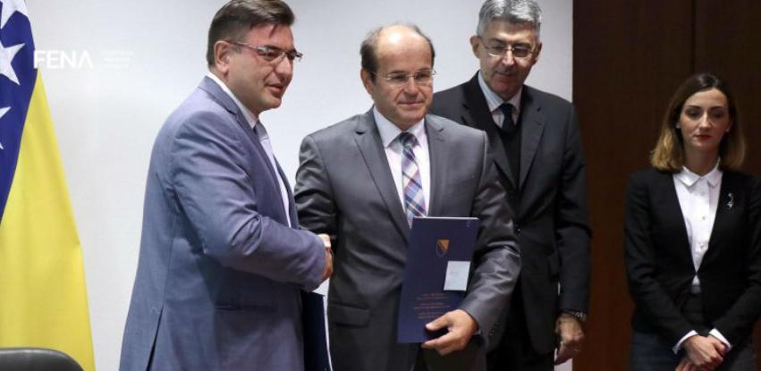 Vijeće ministara pomoglo rad četiri institucije kulture s 1,1 milion KM