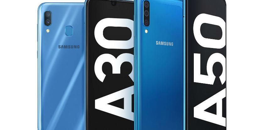 Samsung predstavio novu Galaxy A seriju sa nadograđenim funkcijama