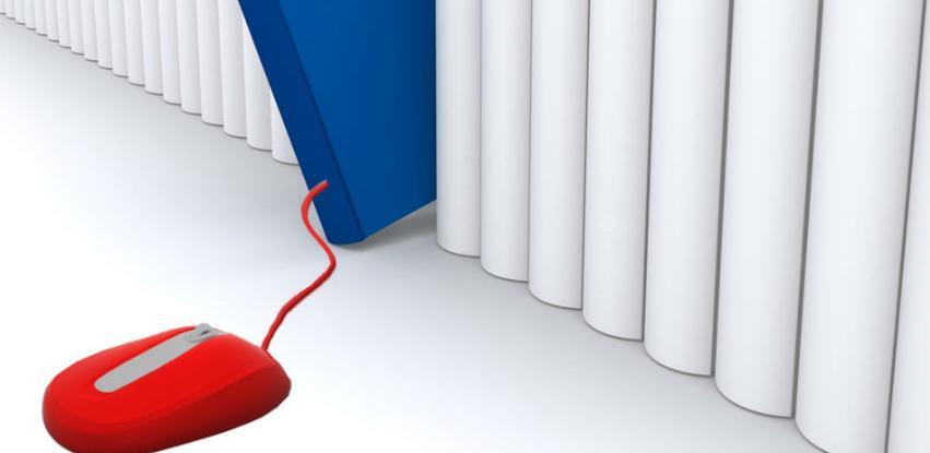 Kancelarijsko i arhivsko poslovanje podržano informacionim tehnologijama