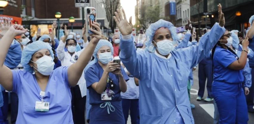 Odlučeno - Zaraza korona virusom uvrštena u profesionalne bolesti
