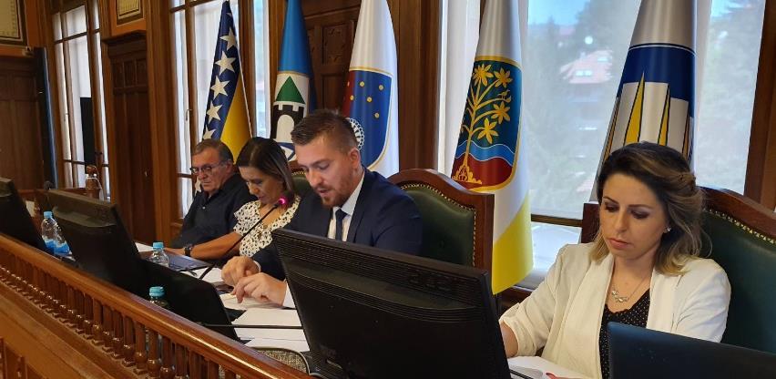 Grad Sarajevo vraća svoje statutarno sjedište i vlasništvo na zgradi DPO