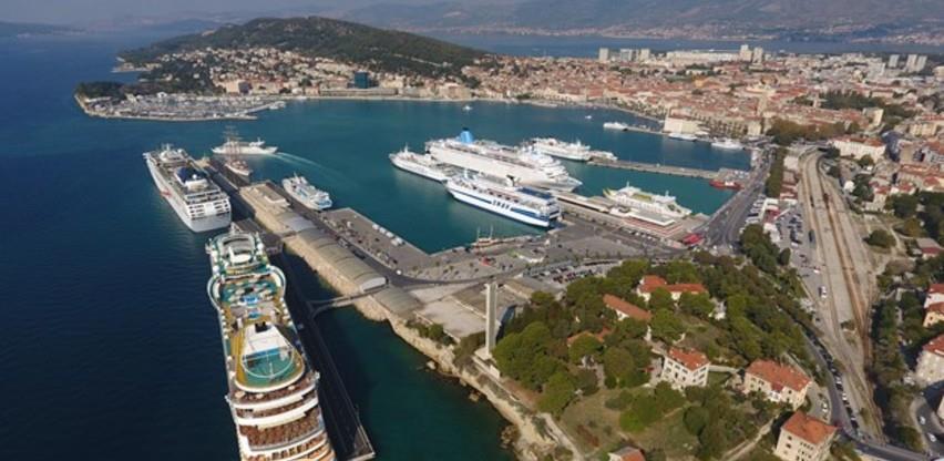 Luka Split će graditi naftni terminal