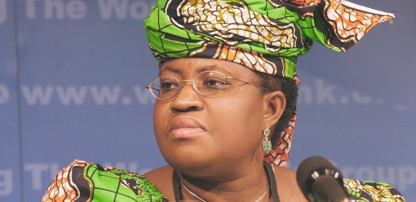 WTO će prvi puta voditi žena