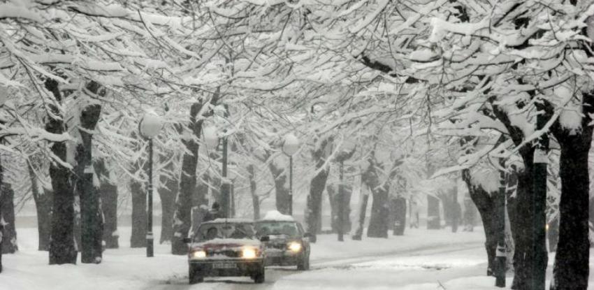 BIHAMK: Od 15. novembra obavezna zimska oprema