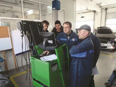 Boschev trening centar za obuku servisa u Prelogu slavi 10 godina