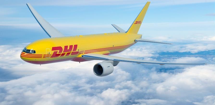 DHL Express nadogradio svoju flotu sa šest novih cargo aviona Boeing 777