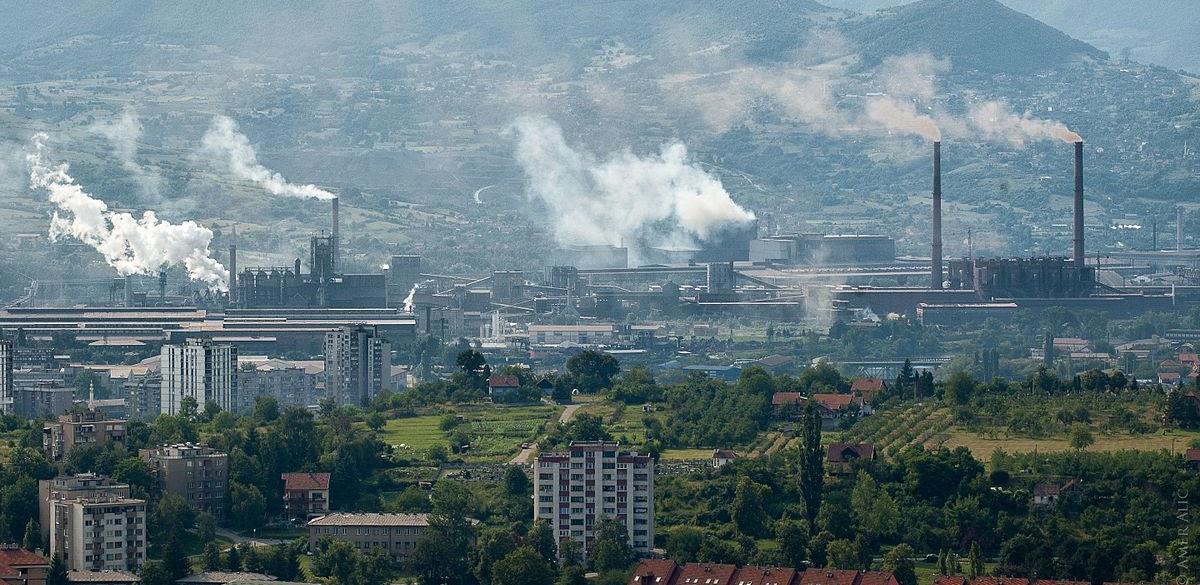 Sindikat metalaca FBiH osudio odluke Uprave ArcelorMittala o prekidu rada