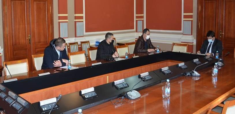 Gradonačelnik Kadrić najavio novi program mjera pomoći gospodarstvu