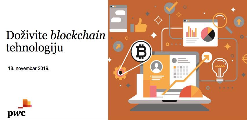 Radionica: Doživite Blockchain tehnologiju