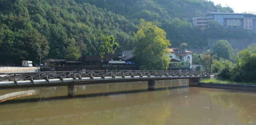 Most na Bentbaši će uskoro biti saniran