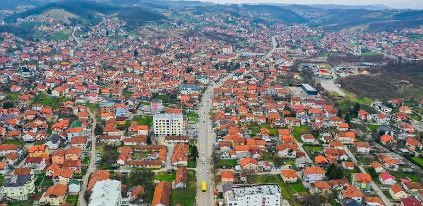Investicija od tri miliona KM: Banja Luka dobija sportski centar na Laušu