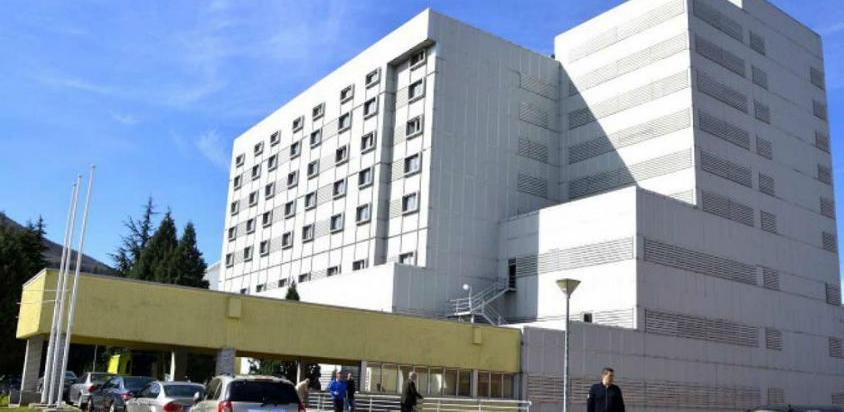 Kvesić: Ove godine prve transplatacije srca i bubrega na SKB Mostar