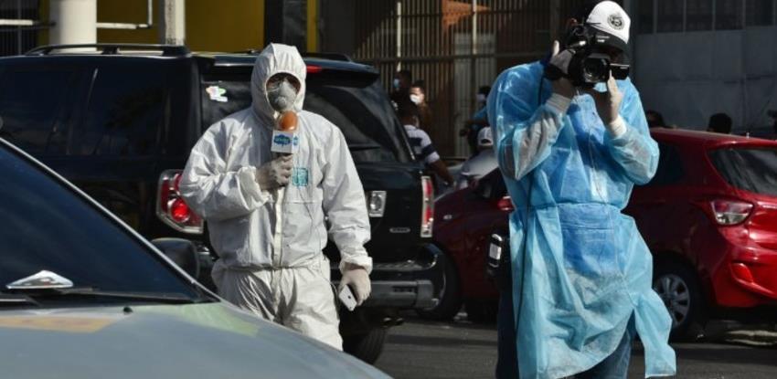 Novinari ugroženi, moraju biti prioritet za vakcinaciju
