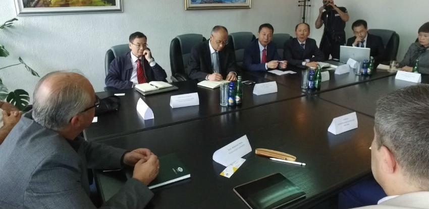 Kineski investitori zainteresirani za izgradnju vjetroelektrana na području SBK