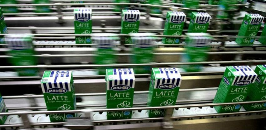 Teloptic želi preuzeti prestale dionice kompanije MilkoS