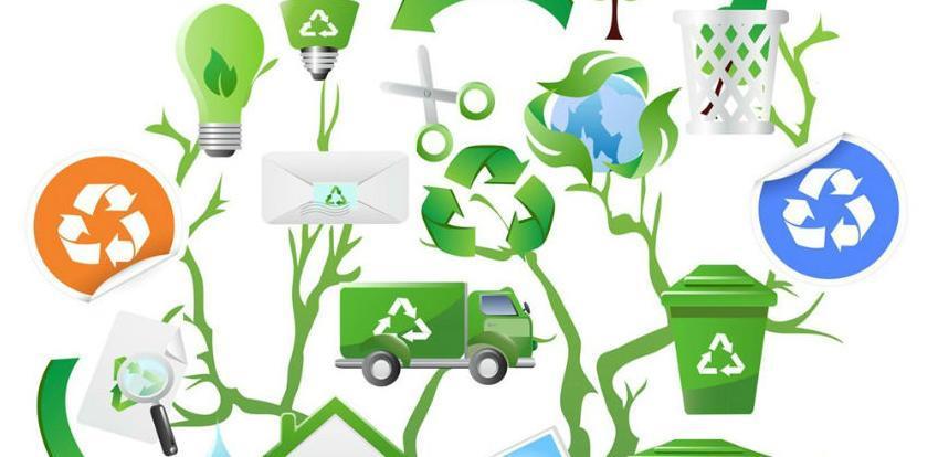 Ovih 30 projekata je dobilo podršku za upravljanja otpadom