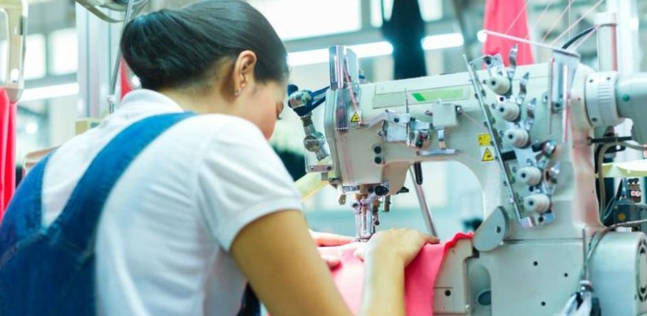 U Drvaru posljednje pripreme za otvaranje pogona tekstilne industrije