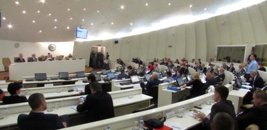 Šest institucija na saslušanju pred Komisijom Predstavničkog doma PSBiH