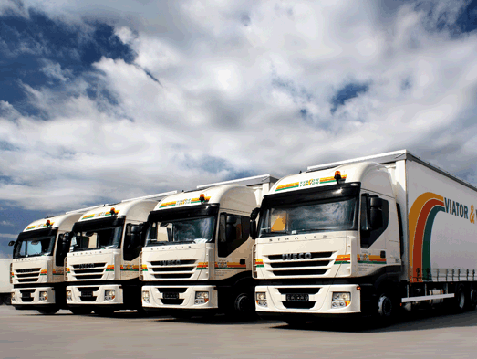 Viator & Vektor: Prijevozi i carinjenje vaših roba