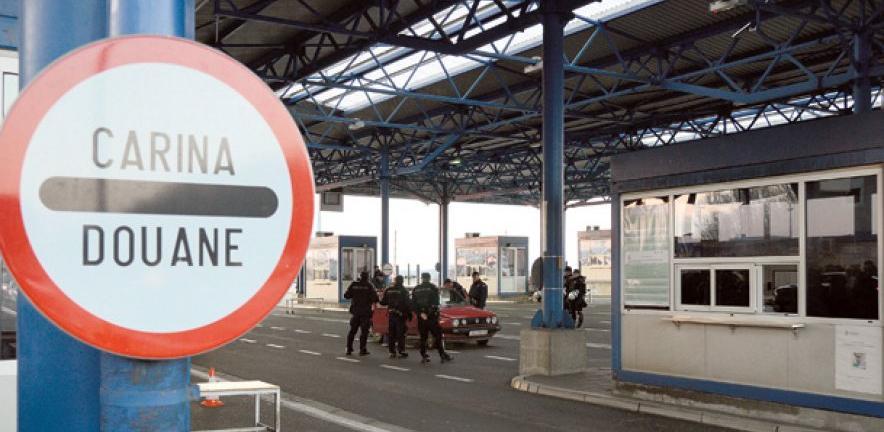 Srbija uzvraća udarac: Pojačan carinski nadzor za robu iz Hrvatske