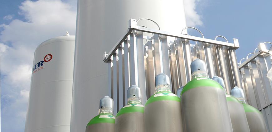 Složena situacija s isporukom medicinskog kisika: Potrošnja povećana, količina sve manje
