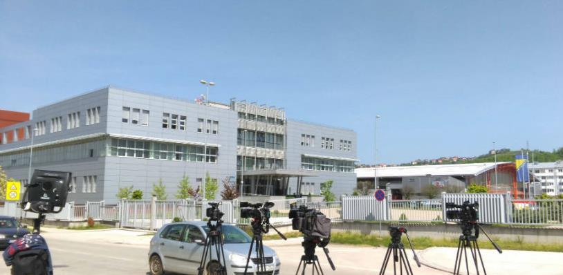 """Akcija """"Bankar"""": SIPA uhapsila tri bivša zaposlenika Sberbanke"""