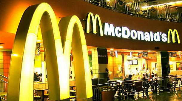 McDonalds ponovo otvoren u Mostaru