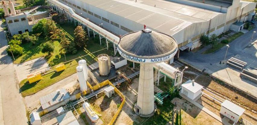 Stigla ponuda za Aluminij: 200 mil. eura, gradnja elektrane i povratak radnika