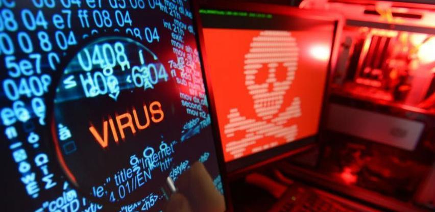 Kompanije iz BiH na udaru virusa, napadači koriste domenu Porezne uprave FBiH