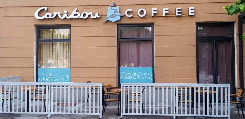 Američki brend stigao u Sarajevo: Caribou Coffee otvorio svoja vrata