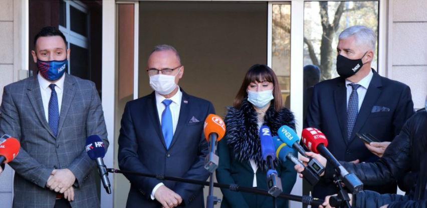 Ministarstvo regionalnog razvoja Hrvatske predstavilo EU fondove u Mostaru