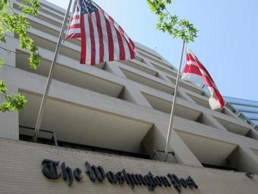 Amazon okončao kupovinu The Washington Posta