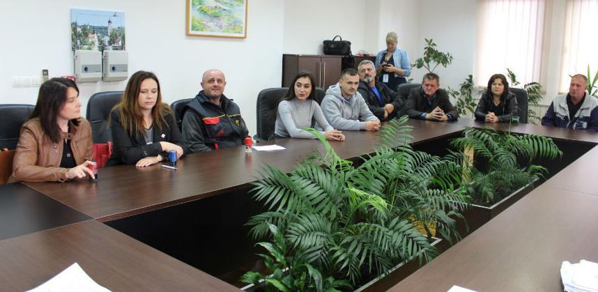 Više od 70 hiljada KM poticajnih sredstava dodjeljeno  firmama u Bosanskoj Krupi