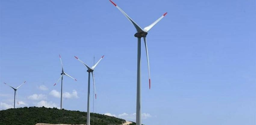 Siemens počinje gradnju vjetroelektrane kod Mostara