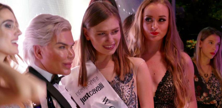 Sarajka Adna Zrno osvojila titulu World Top Model 2018. u Milanu
