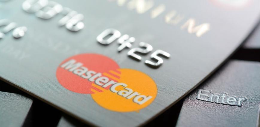 MasterCard povlači ime iz svog loga